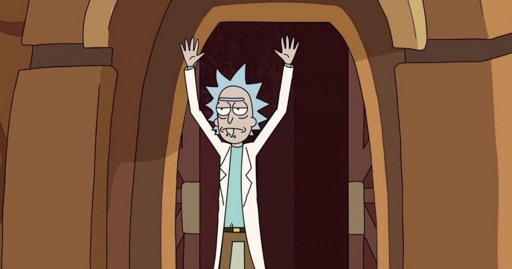 Quieren cancelar Rick and Morty por antiguo video de su creador