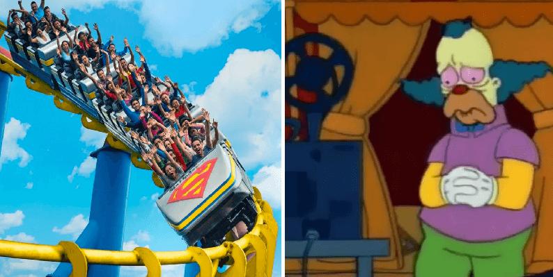 Personas que compraron pase anual para Six Flags tendrán su propia telenovela