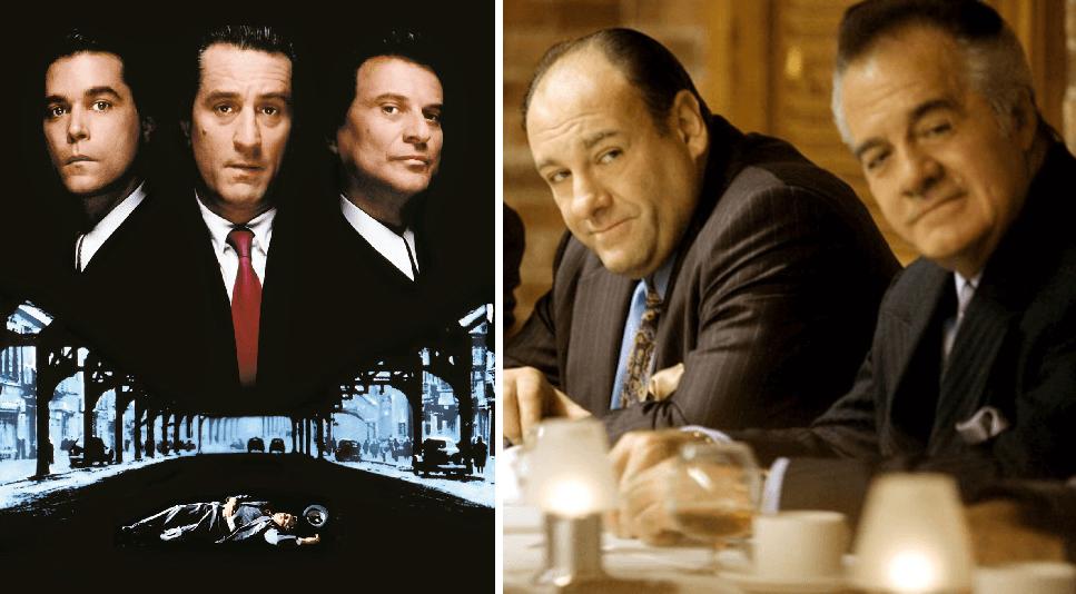 Una oferta que no podrás rechazar: Harán nueva serie de mafia tipo Los Soprano
