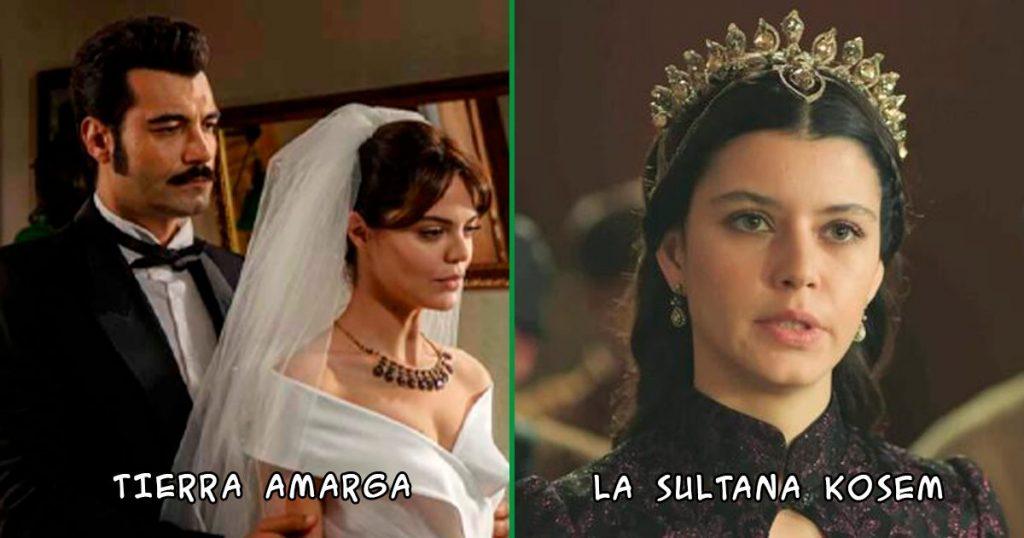 telenovelas turcas las mejores mexico en español listado