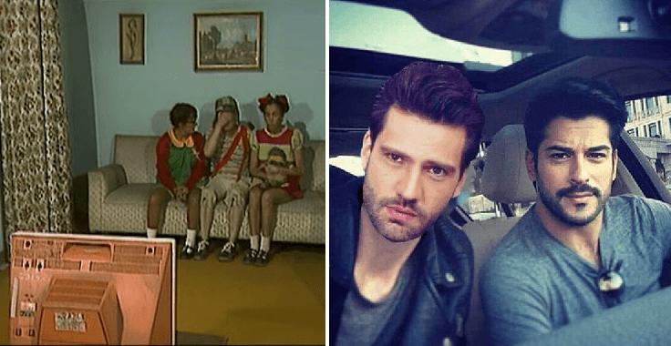 Personas que vean telenovelas turcas podrían recibir pasaporte europeo