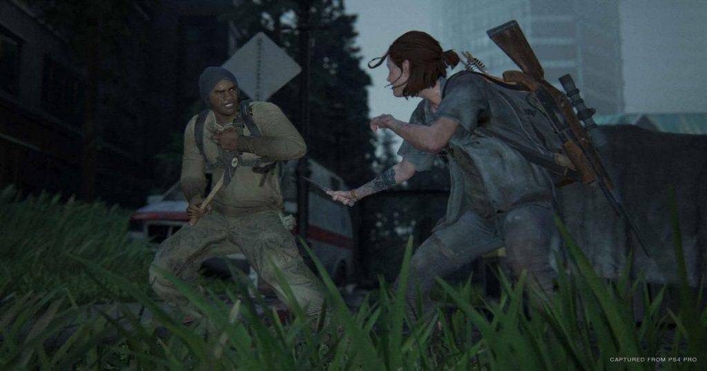 Filtración revela el modo multijugador de The Last of Us 2 (VIDEO)