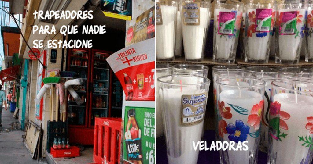 11 productos raros que venden en todas las tienditas de la esquina