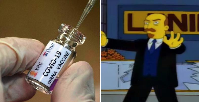 9 cosas que te pasarían cuando te pongas la vacuna rusa contra el Covid