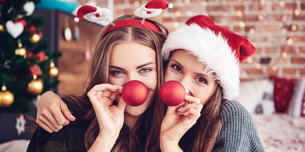 """Se declara abierta la temporada de decir """"¿Y qué vamos a hacer en Navidad?"""