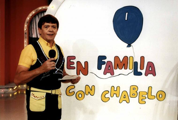 """9 dolorosas cosas con las que nos engañó el programa de """"En Familia con Chabelo"""""""