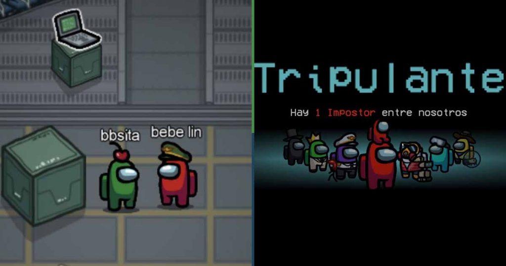Cómo jugar Among Us