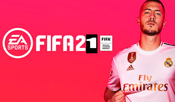Confirman que el FIFA 21 será igual que el 20 pero con un 1 al final