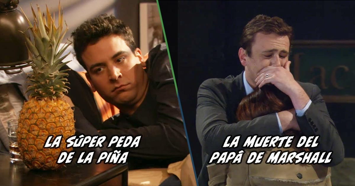 Cover How I Met Your Mother 15 aniversario