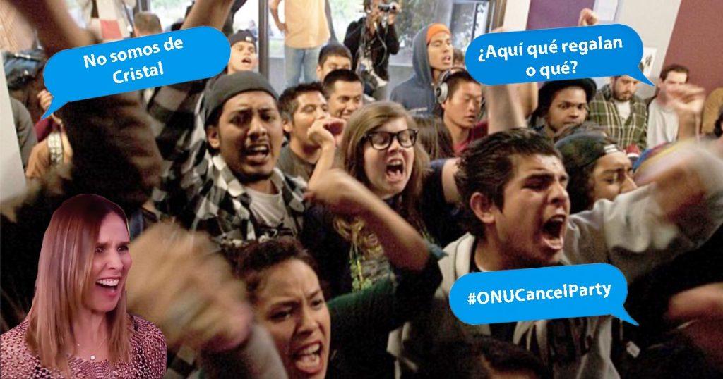 Cover ONU Centennials Internet Quejas