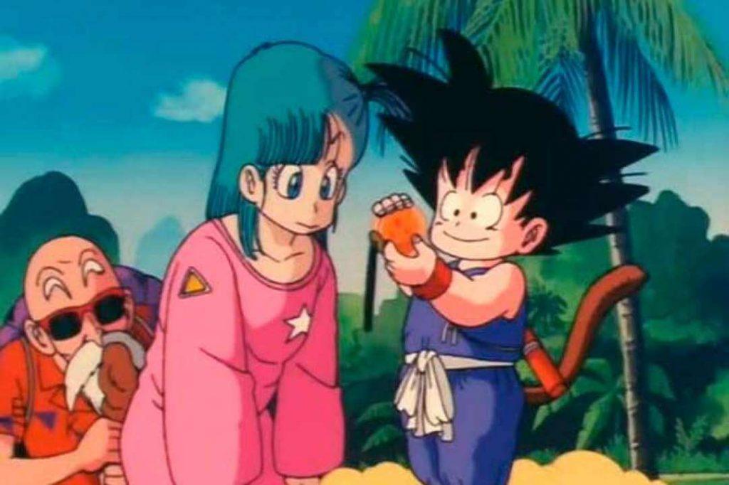 Ahora piden que Dragon Ball advierta sobre su contenido antes de cada episodio