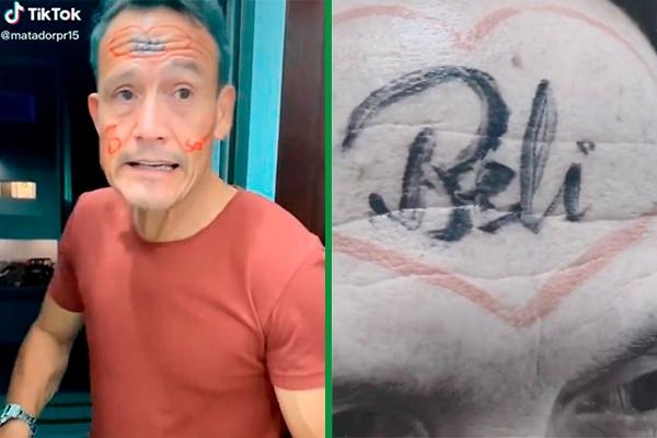 el-matador-hace-tiktok-con-tatuajes-de-belinda