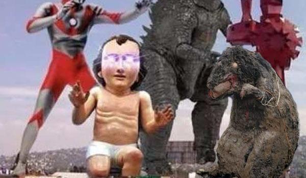 10 criaturas gigantes que nos han causado terror en estos últimos tiempos