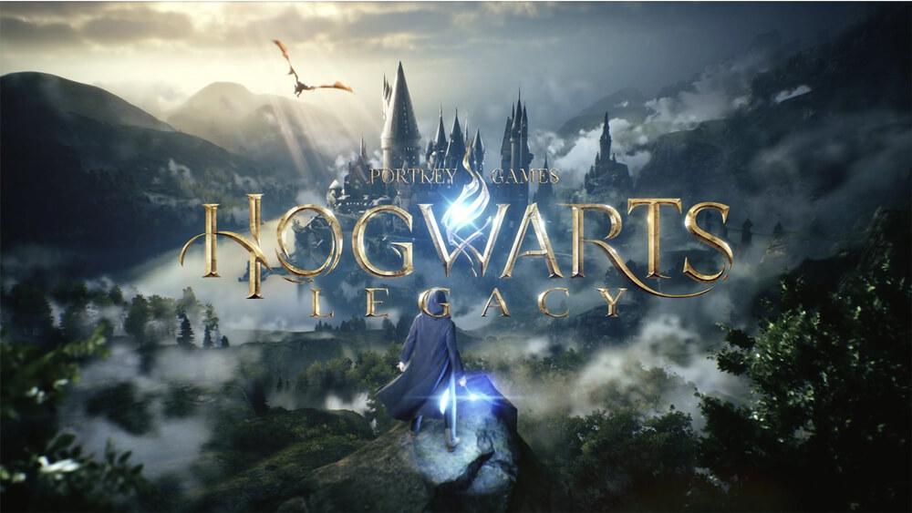 Justo en la pobreza: Anuncian juego de Harry Potter para el nuevo PlayStation 5