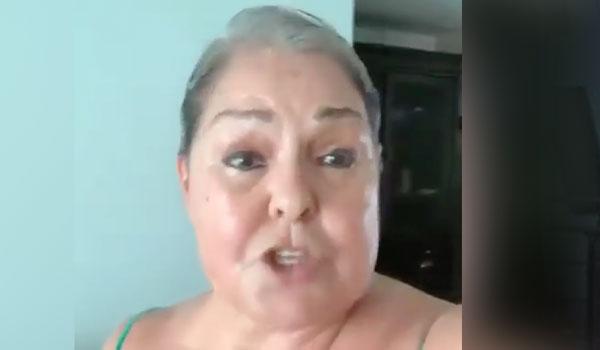 Se pelean en el Exatlón y Lupita D'Alessio toma partido