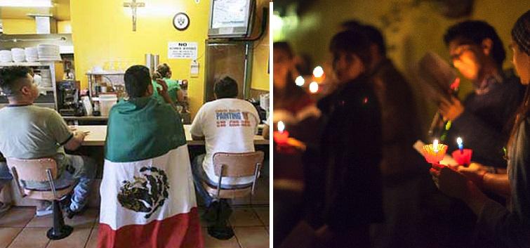 8 cosas para las que los mexicanos sí somos puntuales