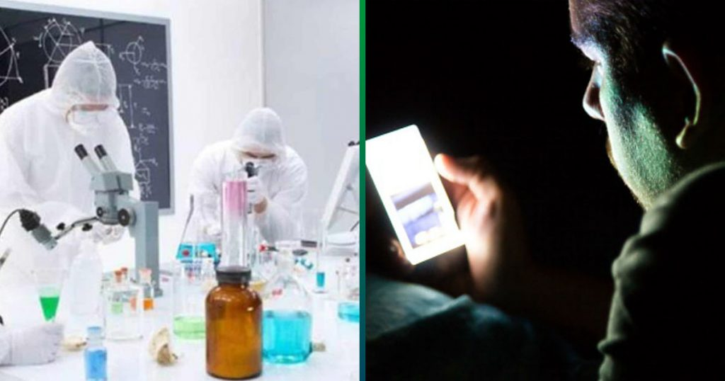 Científicos desarrollan in vitro al primer millennial que no sufre de insomnio