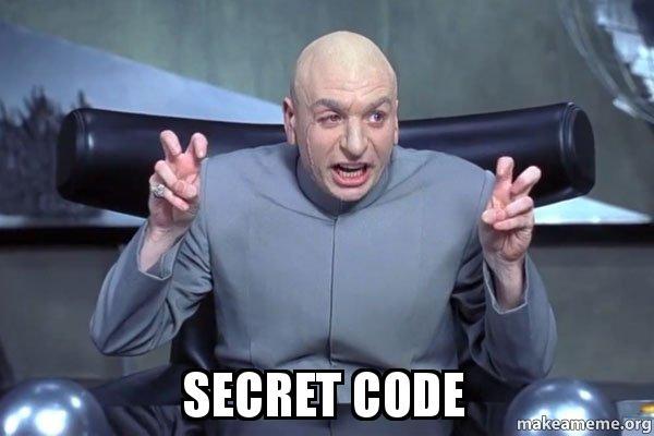 secret-code netflix