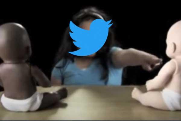 Twitter algoritmo racista site
