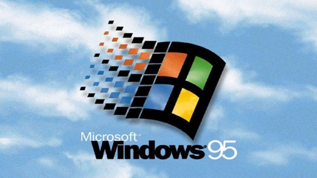 ¿No te quieres ni acordar de Windows 95? Pues se sigue usando para operar los trenes