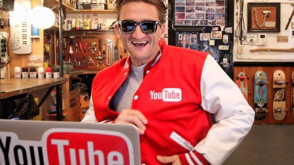 youtube casey neistat