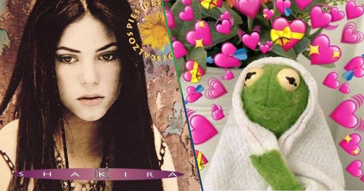 Cover Canciones de Amor Dedicadas