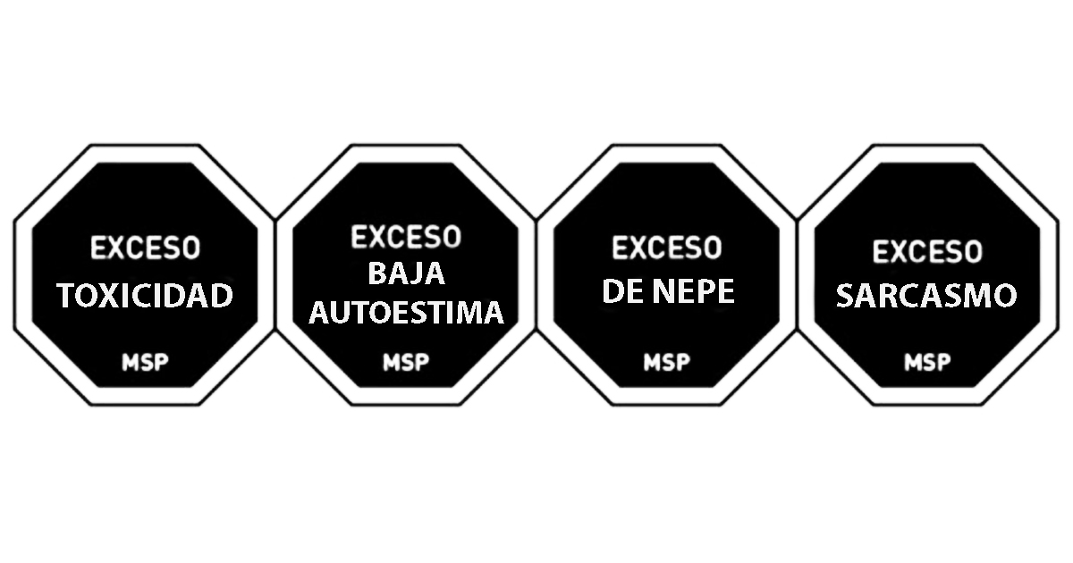Cover Etiquetado Frontal Personas