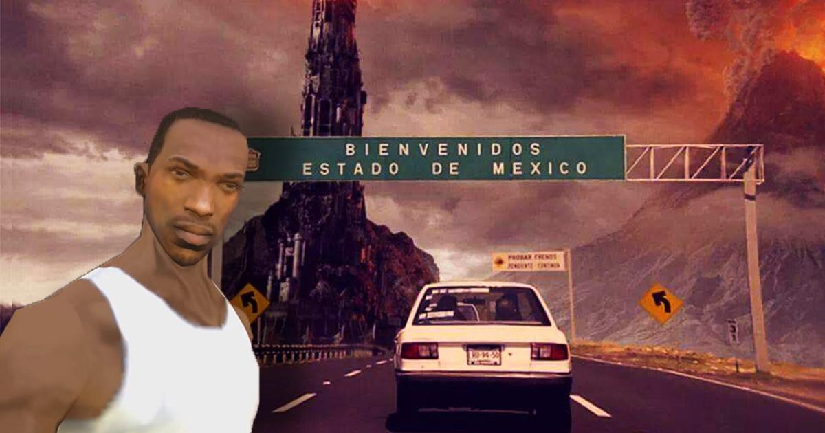 Cover Grand Theft Auto 6 Ecatepec