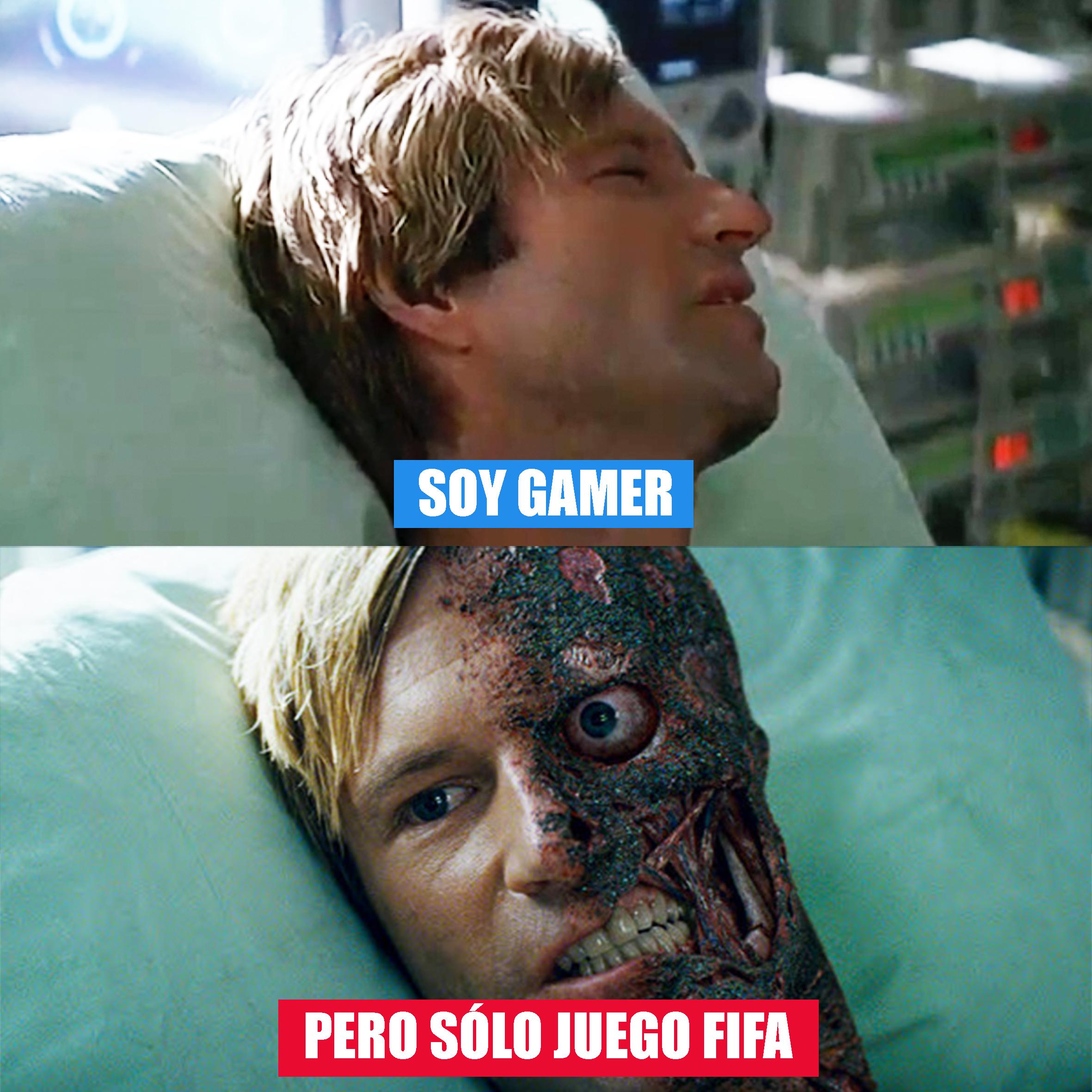 Verdades FIFA Dent Meme