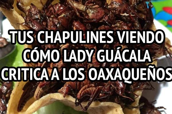 Lady Guácala