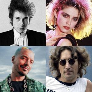 ¿Cuál de estos músicos es más de tu gusto?