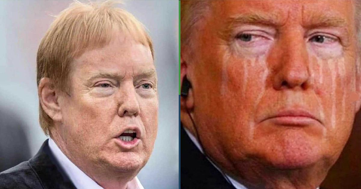 Cover Donald Trump Cerrando Ciclos