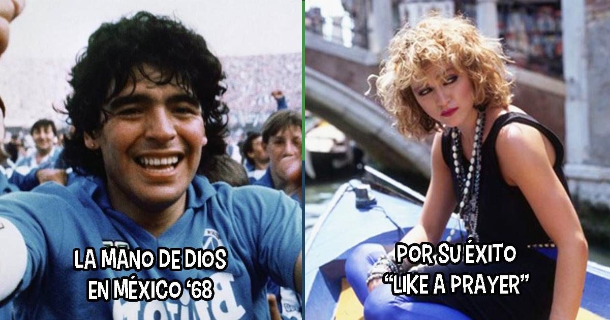 Cover Maradona Momentos Épicos Muerte