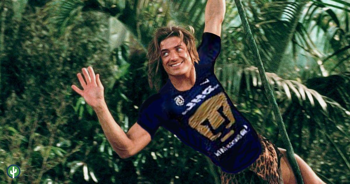 Filósofo UNAM George de la Selva
