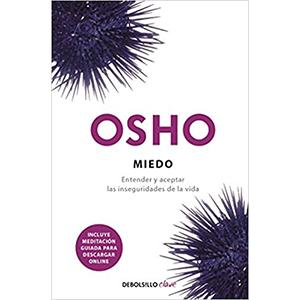 Cualquier libro de Osho
