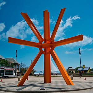 ¿Si ves este monumento, en dónde estás?