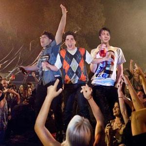 ¿Dejarías ir a tus hijos a una fiesta a Cuernavaca con sus amigos?