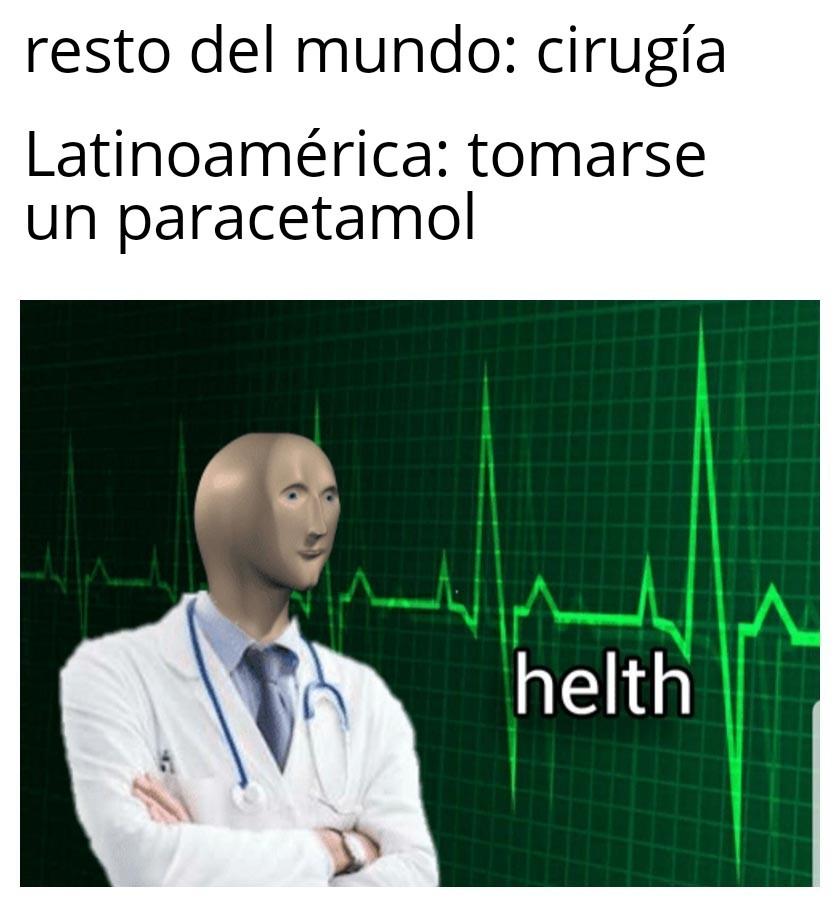 paracetamol meme //nota fiesta