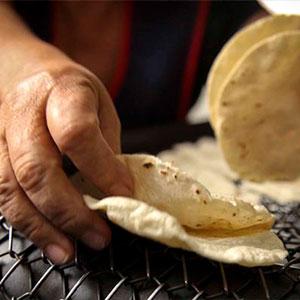 Compras tus tortillas en…