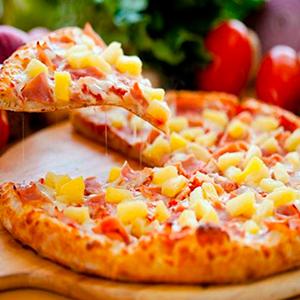 ¿La terrible pizza hawaiiana de dónde es originaria?