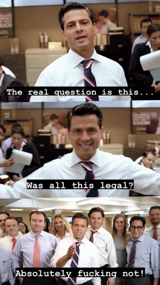wolf of wall street legal meme bitcoin