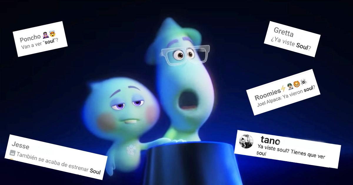 Cover Hackers Soul Pixar