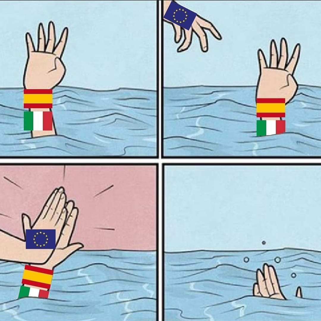 unión europea meme