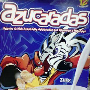 ¿Qué cereal te compran tus papás?