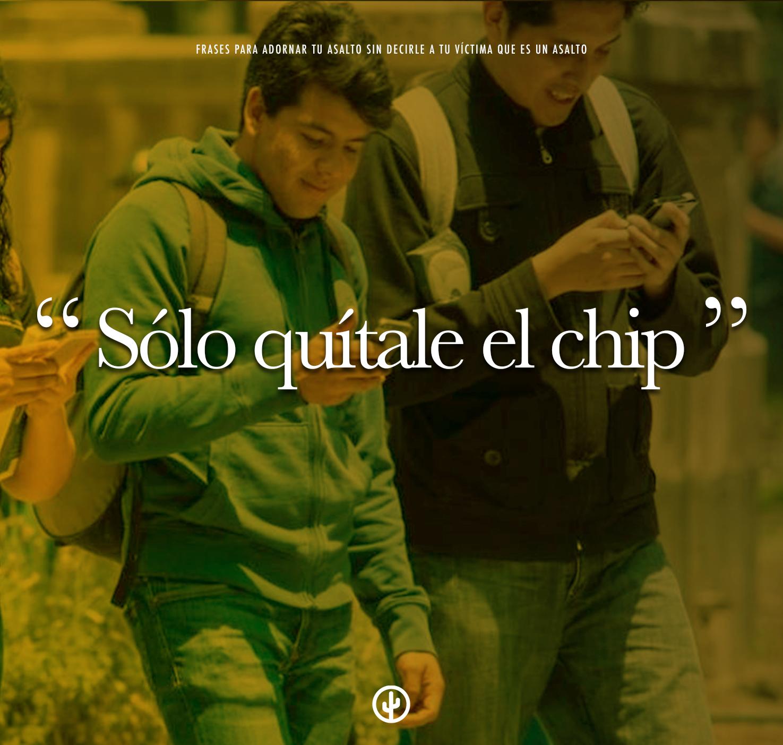 Chip Asaltos
