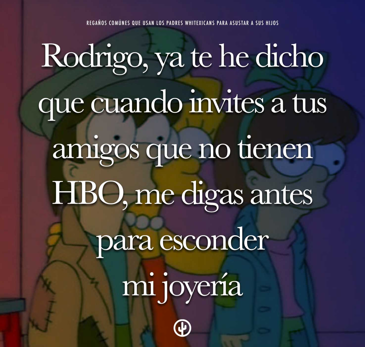 HBO Whitexicans