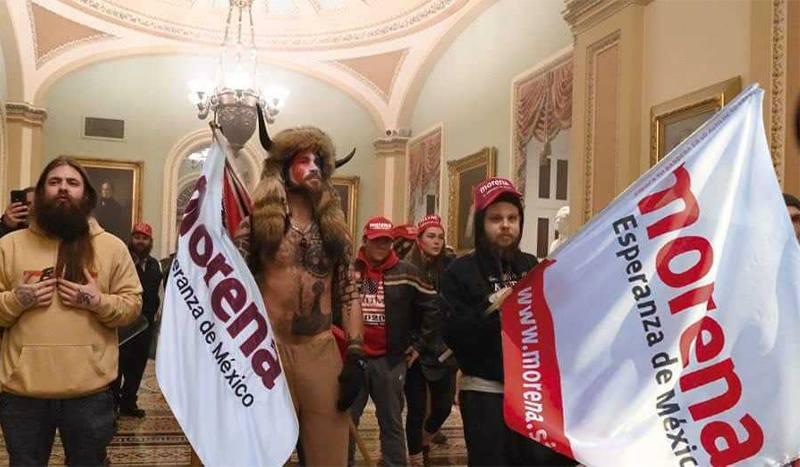 Capitolio morena-manda-refuerzos-al-golpe-de-estado