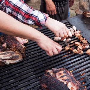 ¿Qué término te gusta la carne?