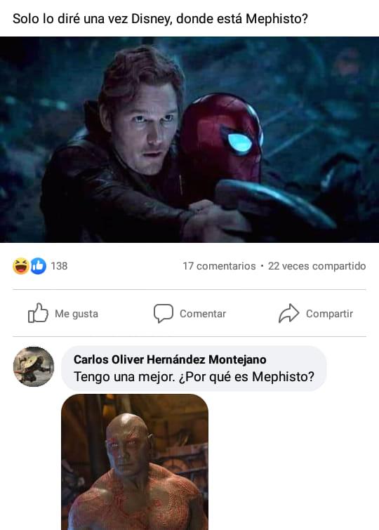 mephisto meme