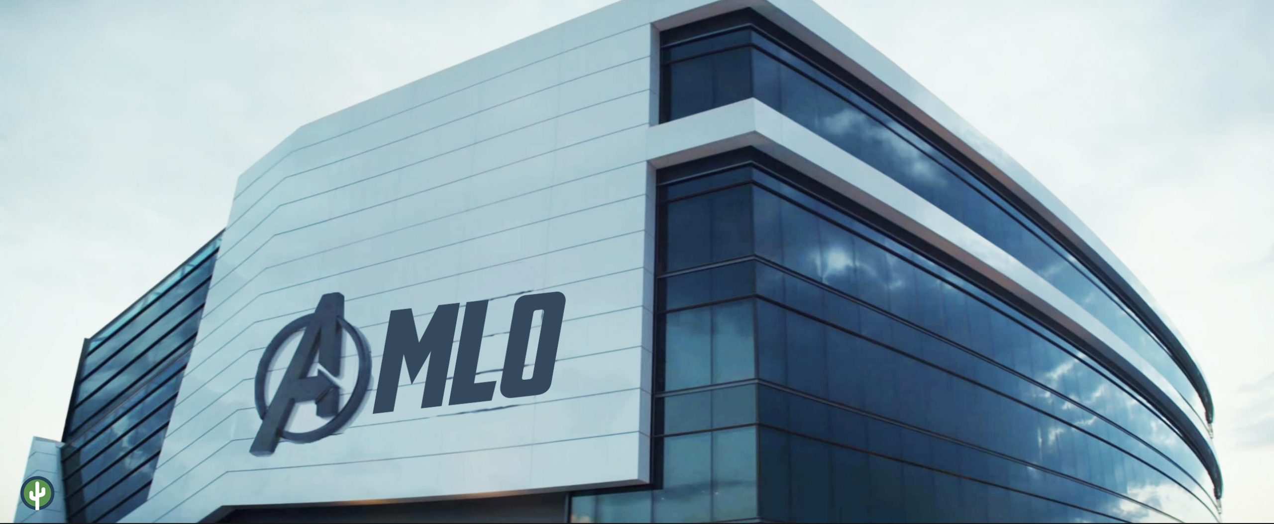 AMLO Avengers HQ